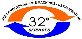 32°Services